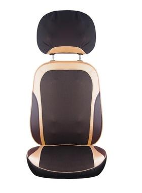 礼品颈椎按摩器颈部腰部背部按摩垫家用枕头多功T能全身靠垫椅垫