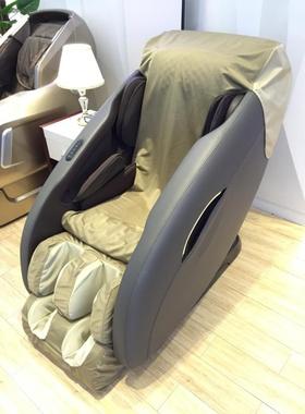 按摩椅皮套更换按摩椅脚套椅背套按摩椅罩万能套防脏损遮丑耐磨。