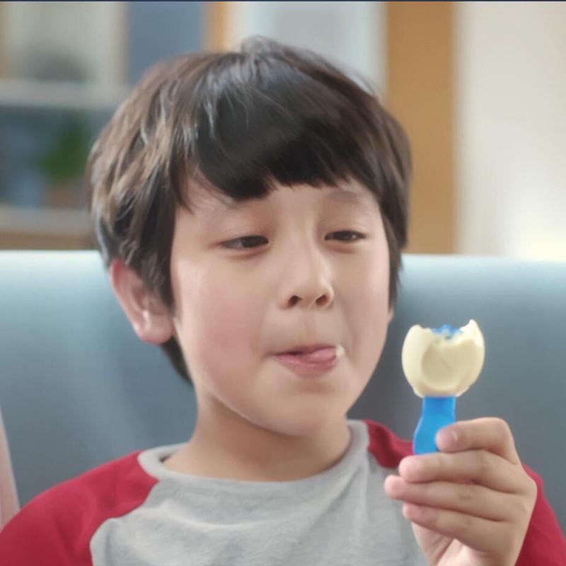 袋 500gX2 百吉福棒棒奶酪儿童健康零食高钙安全奶源莓子水果味套餐