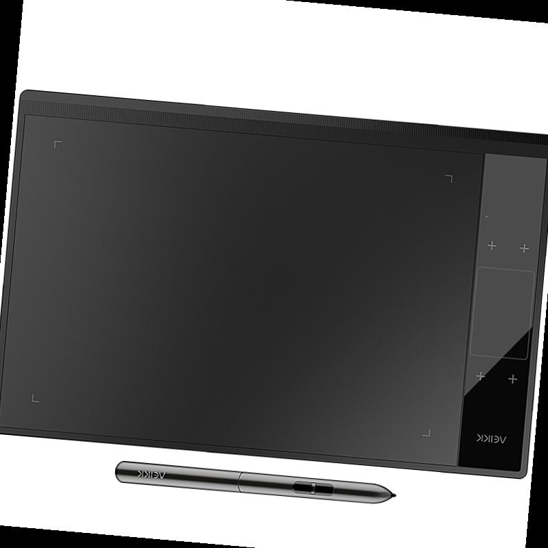绘客T30数位板可连手机手绘板电脑绘图板手写板绘画板网课写字板