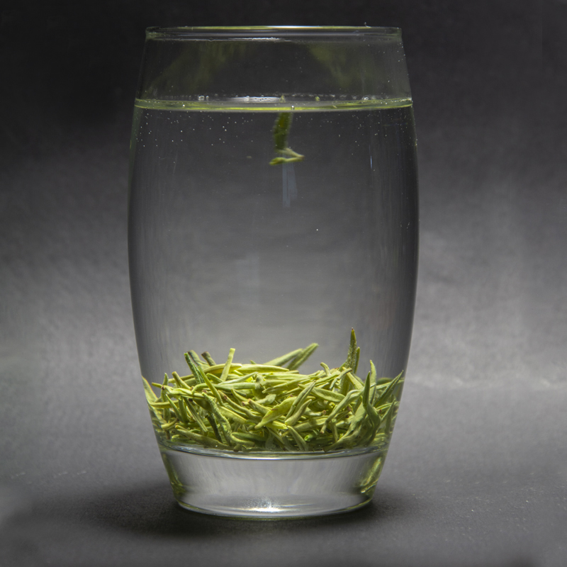 250g 年新茶特级绿茶明前嫩芽贵州茶叶浓香型礼盒散装 2020 都匀毛尖