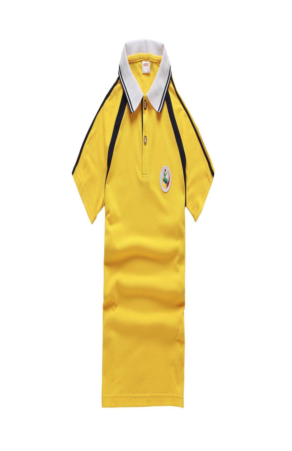惠州中学生校服惠城区男女同款夏季校服服务保证质量