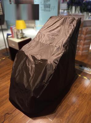 式按摩防尘通保艺包万能罩子按摩护套罩用布套子家用罩椅套全椅。