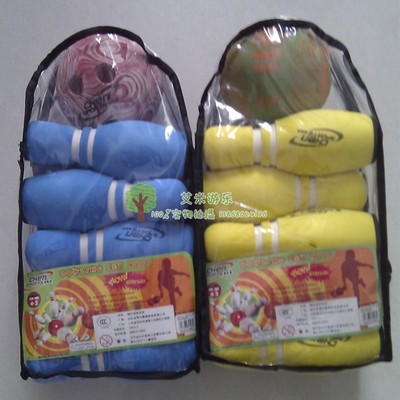 Jinxibao extra-large bowling group children's sports equipment company activity program toy safety material.