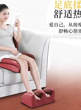智能椅豪华揉全身全自动捏老人按摩椅。家用小型太空舱多功能按摩
