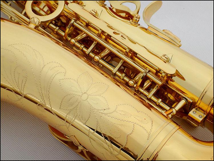 . 调乐器大人初学者考级萨克斯演奏 E 法国塞尔玛中音萨克斯降 .