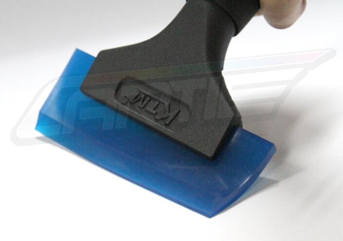 卡斯迪尔 KTM合金手柄刮水板 汽车玻璃膜太阳膜透明膜贴膜工具
