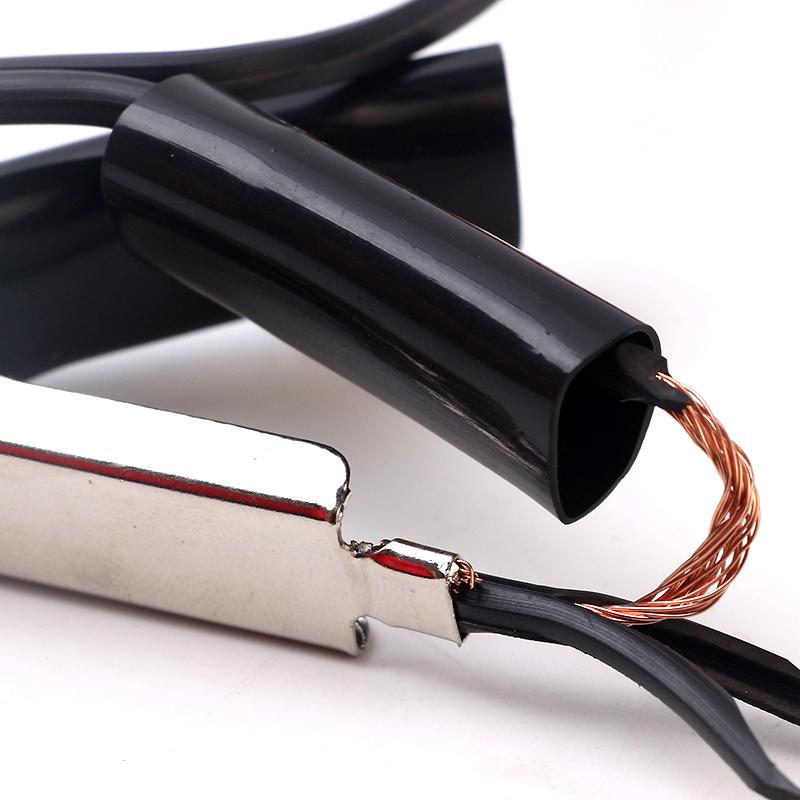 汽车电瓶夹转点烟器 电瓶搭火线连接线 车载风扇接电瓶夹子转换器