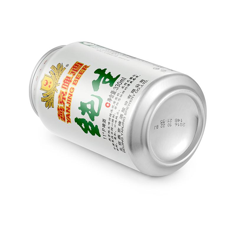 啤酒批发烧烤 罐 24 330ml 度纯生听装 11 燕京啤酒 牛肉哥推荐 11 330ml 11 燕京啤酒  牛肉哥推荐