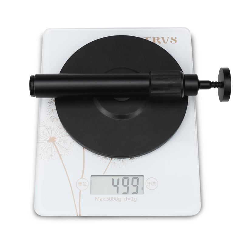 音络i-1200会议摄像头支架 通用螺丝 伸缩摄像摄影金属T型支架