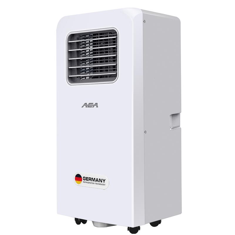 移动空调家用单冷型免安装一体机立式客厅厨房空调 KY32A A AEA