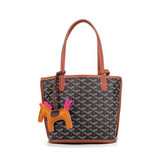 2020 new ck fashion Dongguk door small dog teeth bag ladies hand basket shopping bag shoulder bag capacity