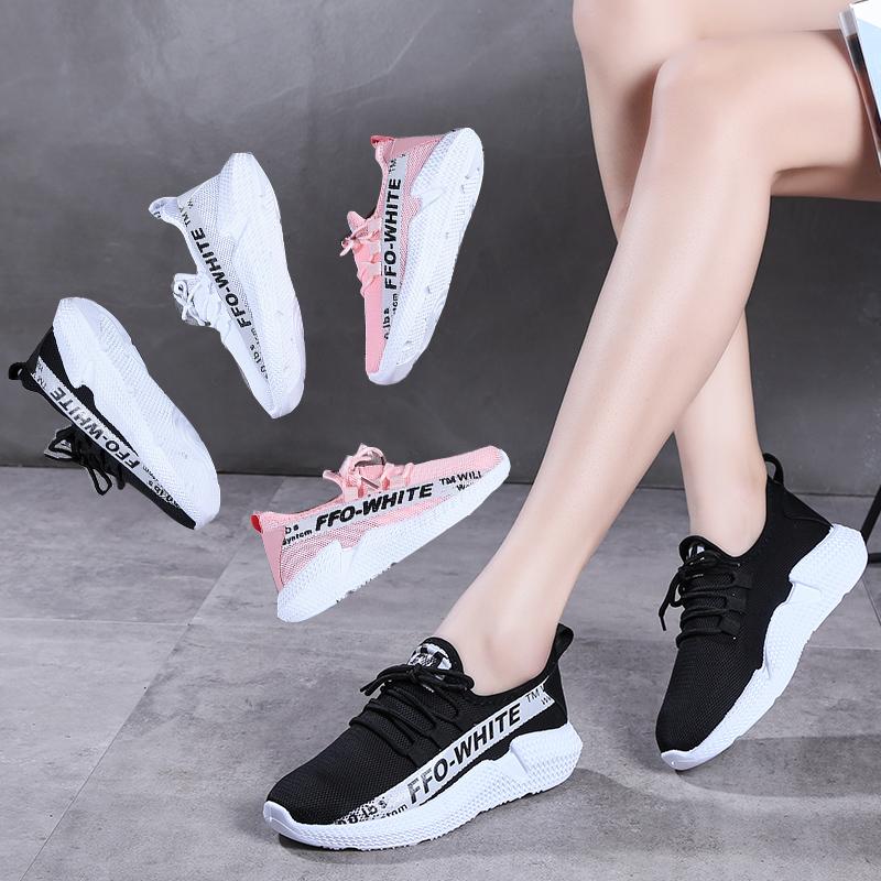 莎仕路运动鞋女韩版ulzzang原宿小白鞋夏季2018新款女鞋百搭鞋子