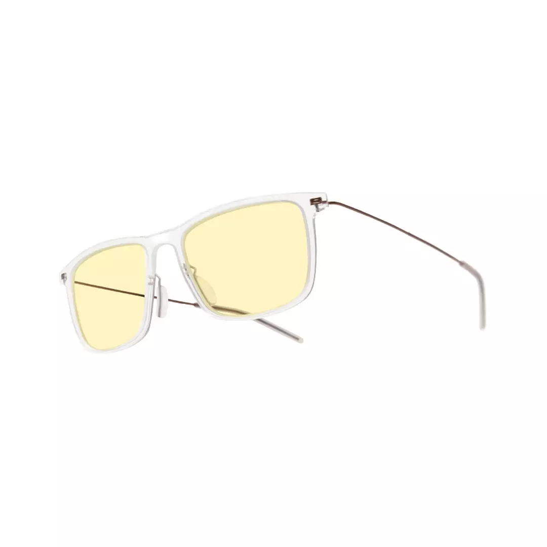 小米米家防蓝光护目镜Pro 男女学生儿童电脑平板平光镜无度数眼镜
