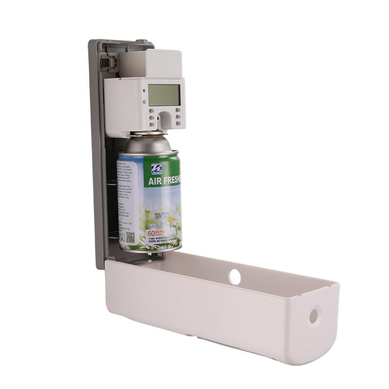 澳莎 自动定时喷香机酒店卫生间厕所空气加香器 除味剂香水喷雾器