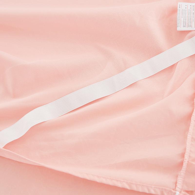 韩版公主蕾丝床裙单件床罩双人席梦思床笠床垫保护套床套
