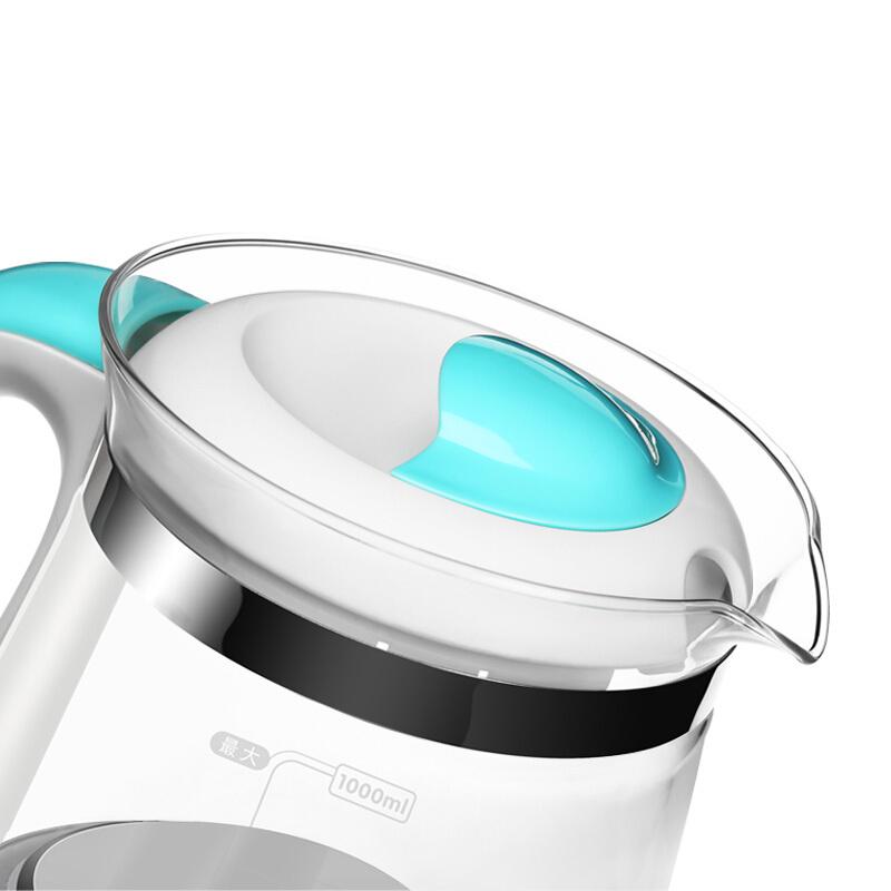 好女人调奶器: 调奶器玻璃壶体适用于TNQ-6110A单独壶体配件