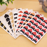 Photo Corner Sticker Photo Polaroid Photo Paper Diagonal Sticker Fixed Paste Album DIY Manual Pocket Sticker
