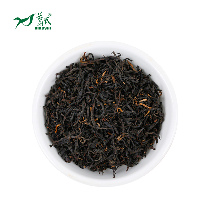 湖鼻昌工夫红茶果香型口粮茶 250g 萧氏宜昌宜红红茶袋装
