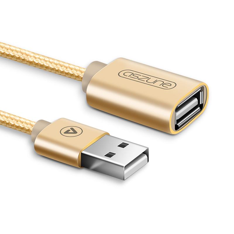 usb3.0延长线1米2米3米5米1.5米公对母数据线电脑连接键盘U盘鼠标usb接口延长加长线5m手机充电连接器头1.5m