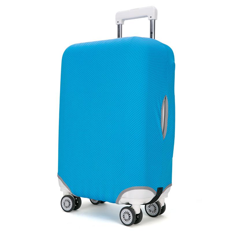 旅行箱套拉杆箱套保护套行李箱弹力箱套箱包套罩收纳包防尘袋耐磨