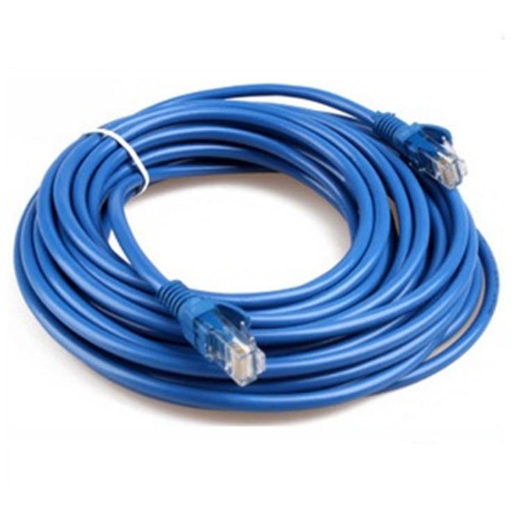 2 3 5 10 15 20 30m50M100米超五类网线家用高速电脑宽带网络跳线