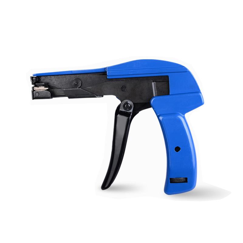 尼龙扎带枪HS-600A自动拉紧切断工具枪扎带钳快速捆扎束线收束枪