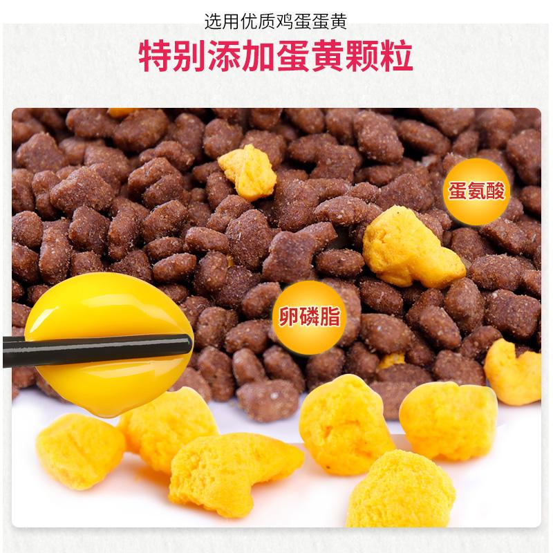 麦富迪猫粮10kg佰萃幼猫粮10斤通用型猫咪主粮英短美短天然粮20斤优惠券
