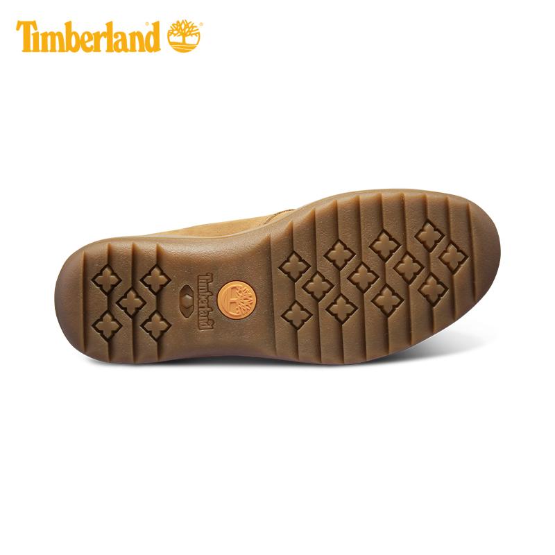 【经典款】Timberland添柏岚舒缓疲劳中帮鞋靴男鞋|A12B2