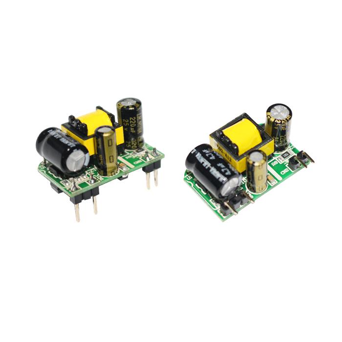 尼博星acdc220v转5V6V12V15V24V2W智能插座开关ZigBee小电源模块