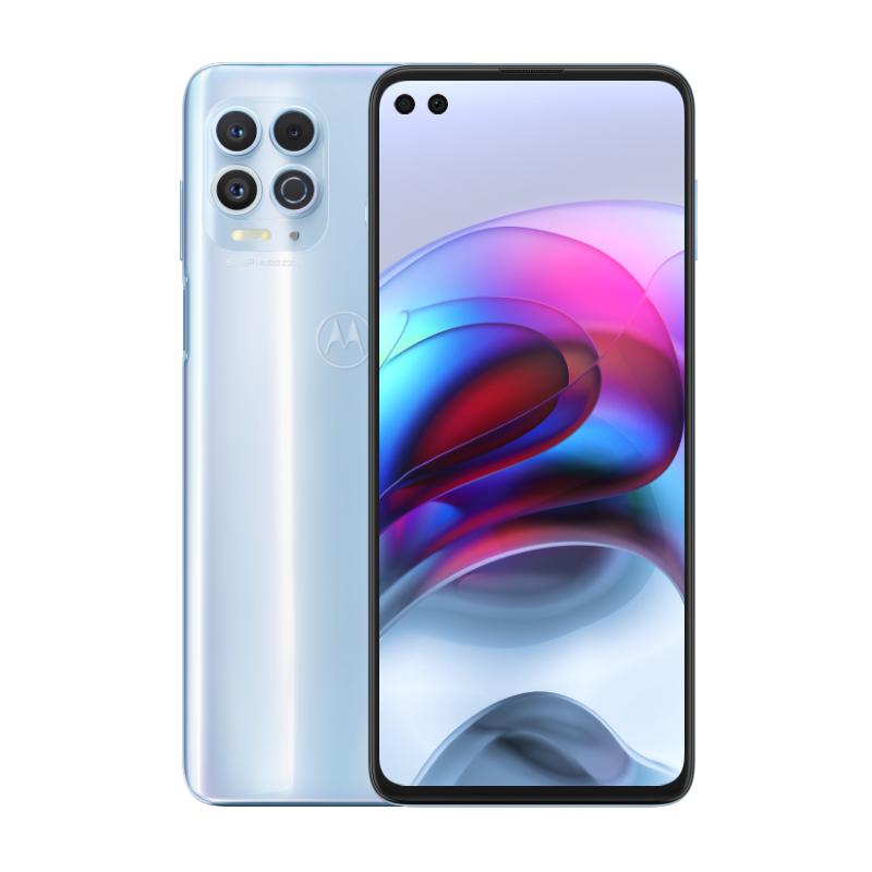 官方旗舰新品手机 5G 电池 5000mAh 万超广角前后六摄 6400 870 骁龙 edges motorola 摩托罗拉 新品开售
