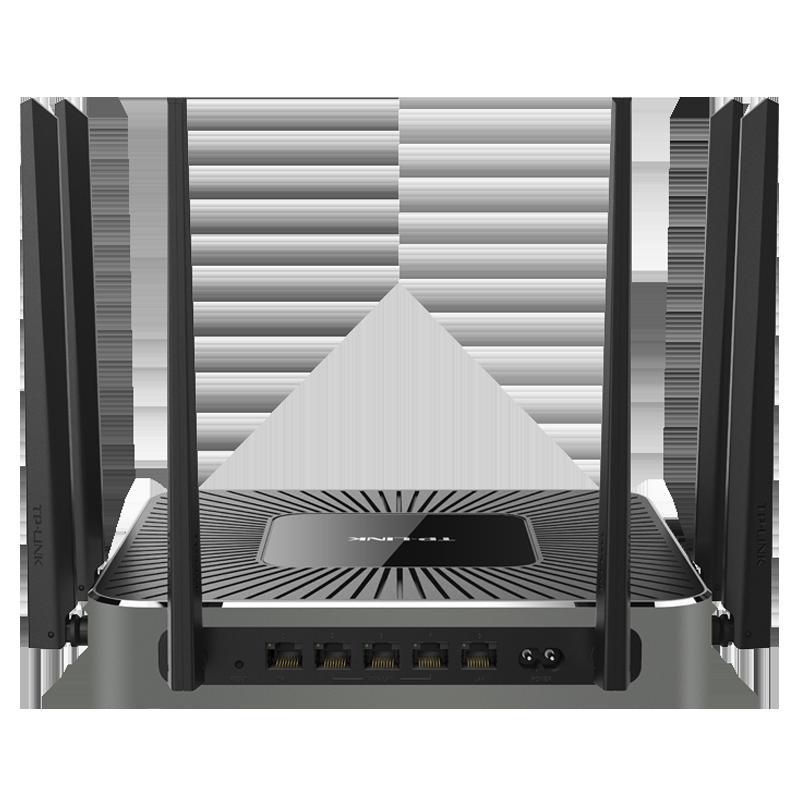 tplink 多台商用公司用 100 千兆企业级大功率无线路由器带机 LINK TP