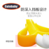 Cute multi-corn teether baby molar stick silicone toy baby chew children's baby chew toy