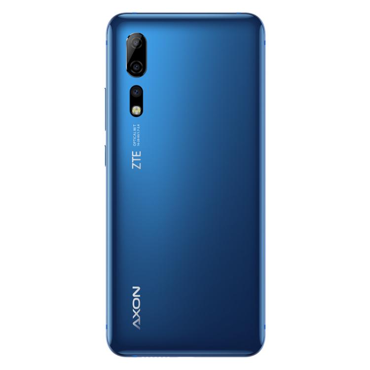 手机 5G 全网通 Pro A2020 中兴 ZTE Pro 10 Axon 中兴天机 现货