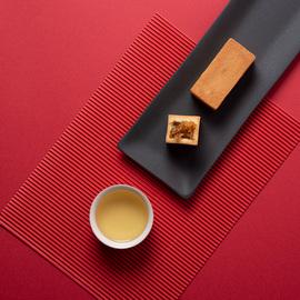 微热山丘凤梨酥50g*10颗台湾进口网红零食糕点