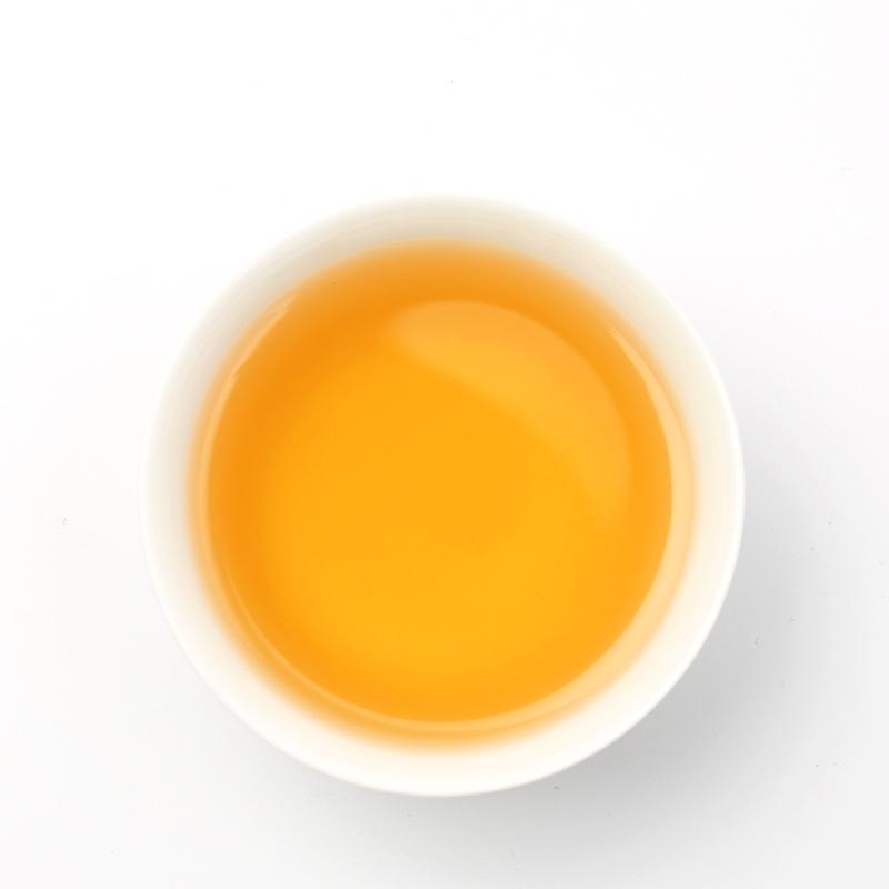 炭火烘焙浓香台湾乌龙茶茶叶原装进口 罐装 150g 黑乌龙茶 iTea 我茶