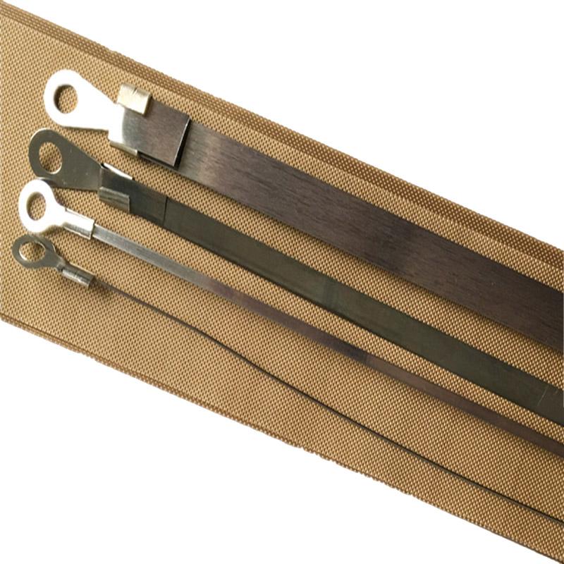 手压封口机配件 电热丝加热条 真空机使用加热条封口机原装