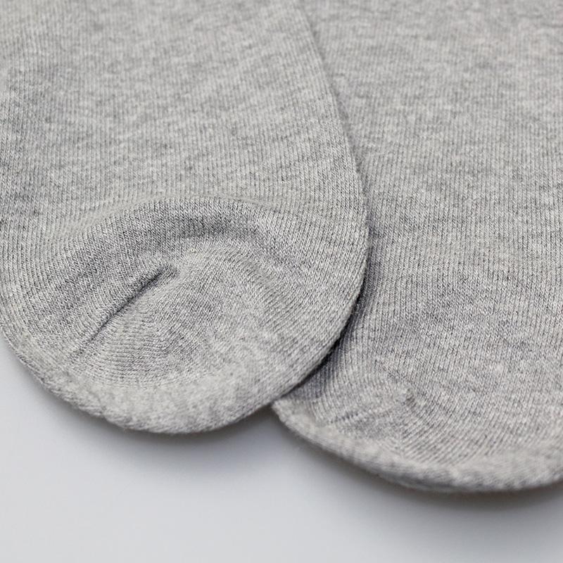 南极人男士袜子棉质男短袜吸湿排汗袜四季低帮浅口运动袜夏季男袜
