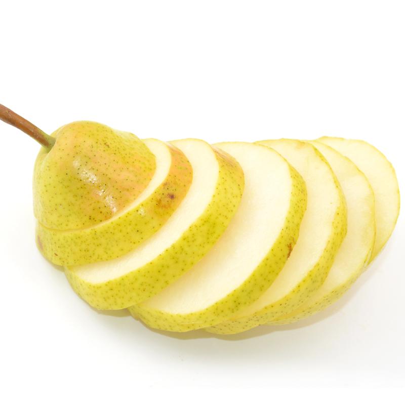 烟台太婆梨茄梨鸭梨新鲜香软梨洋梨大头梨香蕉梨啤梨5斤应季水果
