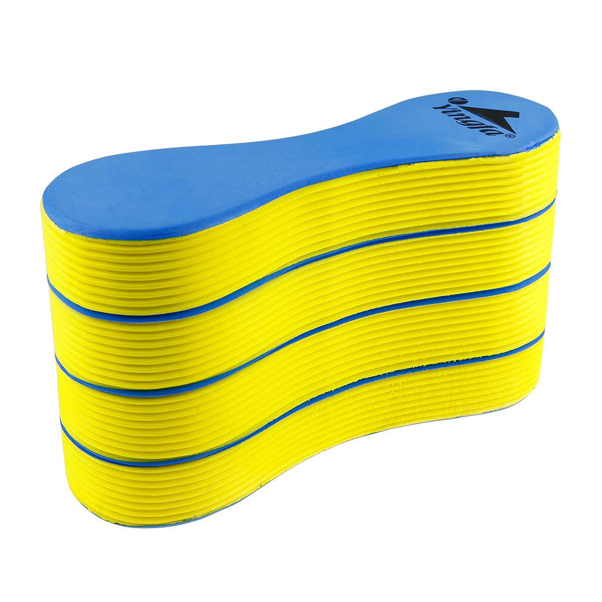 英發游泳浮板 八字板 夾腿板 練習手部動作 學游泳裝備 專業浮板
