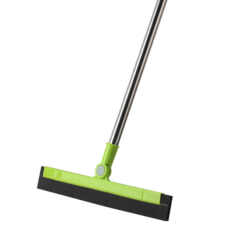 魔术扫把扫地头发神器地刮地板清理家用拖把扫帚浴室卫生间刮水器