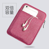 kpw3 Sleeve protective sleeve kindle 558/958 microphone cushions Voyage Apple iPad protective shell drop resistance package