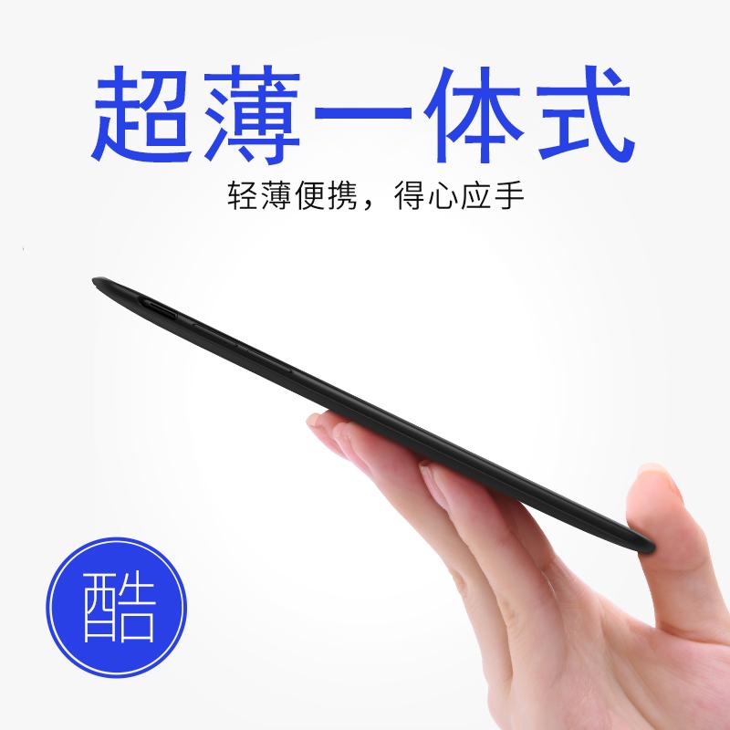 苹果背夹充电宝iphone7背夹式6S电池7plus专用X背甲iphoneX夹背8P超薄一体6SP手机壳Xr大容量XSMAX无线充电器