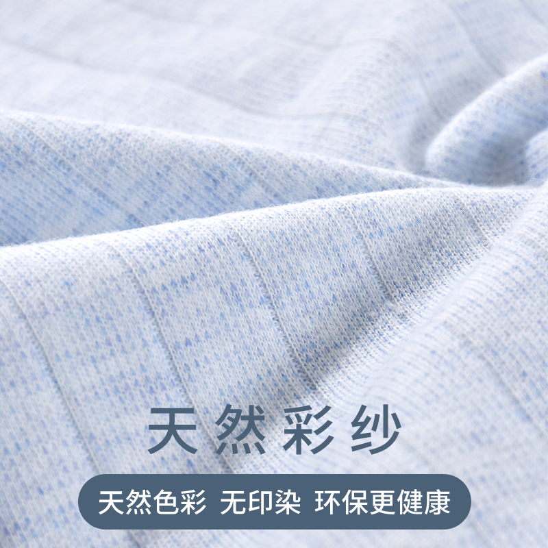 新生儿礼盒纯棉婴儿衣服秋冬套装刚出生初生宝宝满月礼物用品送礼