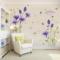 墙花墙贴纸卧室床头装饰客厅电视背景墙壁纸自粘温馨墙面改造贴画