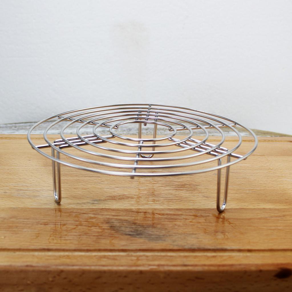 超讚【外面找不到】不鏽鋼18/10蒸架蒸格蒸墊蒸片蒸籠湯鍋炒鍋
