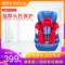 好孩子小龙哈彼儿童安全座椅汽车用宝宝安全坐椅9个月-12岁LCS989