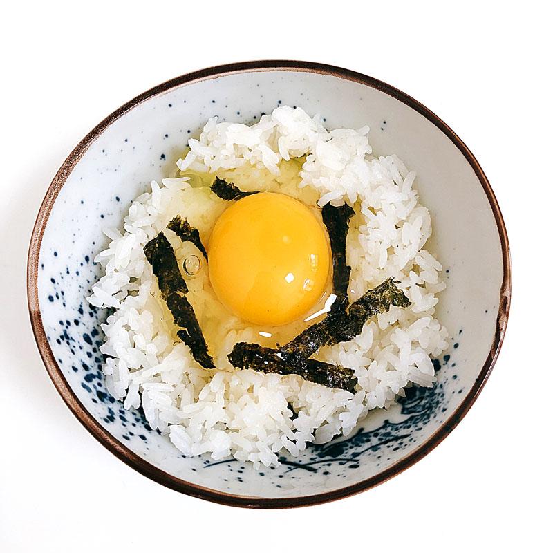 龙海鑫当天产可生食鲜鸡蛋30枚绿色无公害无药残出口日本顺丰包邮
