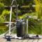 欧亚瑟鱼池吸污机吸粪器泳池吸污机全自动底部吸污泵水下吸尘器