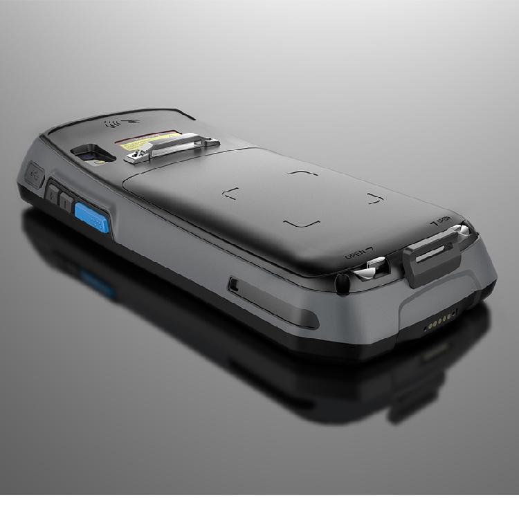 RFID票务检票验票电子标签UHF手持机移动式6C读写器读卡器PDA包邮